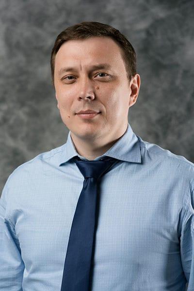 Беспалов Антон - Директор по продажам