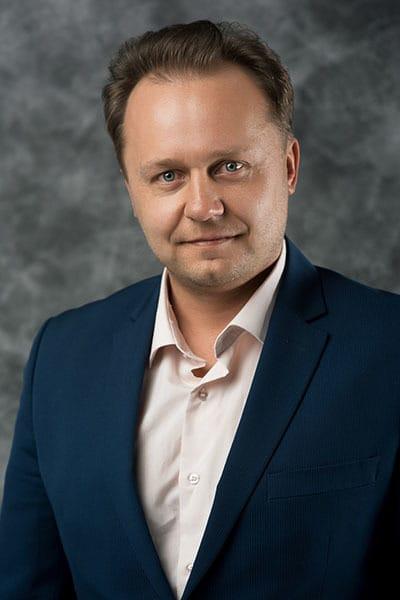 Лапшин Александр - Менеджер проектов