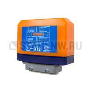 Система радиоуправления HBC-radiomatic FSE 312