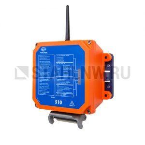 Система радиоуправления HBC-radiomatic FSE 510