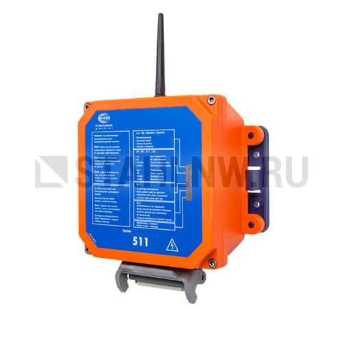 Система радиоуправления HBC-radiomatic FSE 511 - фото 1