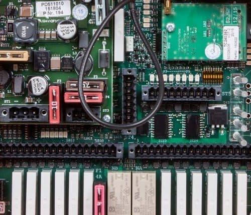 Система радиоуправления HBC-radiomatic FSE 511 - фото 2