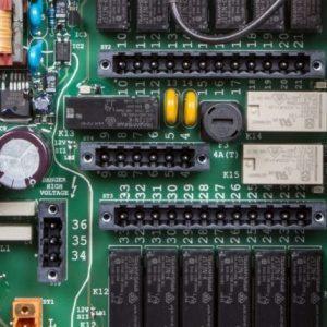 Система радиоуправления HBC-radiomatic FSE 512