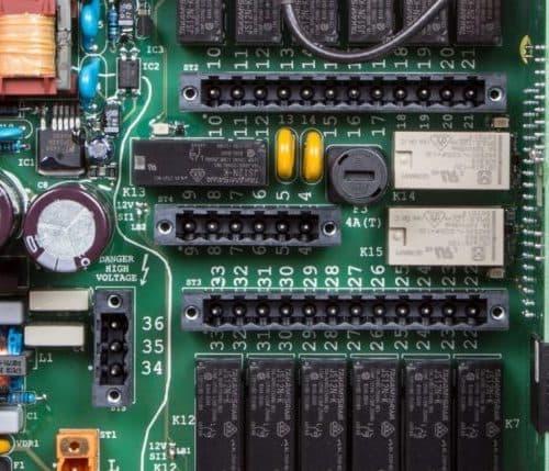 Система радиоуправления HBC-radiomatic FSE 512 - фото 2