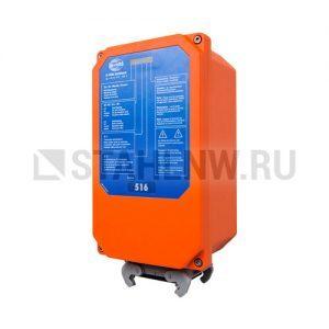 Система радиоуправления HBC-radiomatic FSE 516