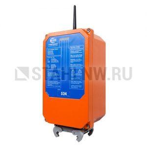 Система радиоуправления HBC-radiomatic FSE 524