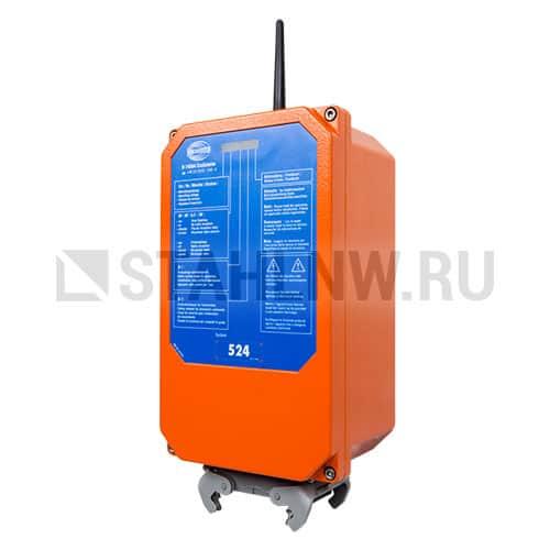 Система радиоуправления HBC-radiomatic FSE 524 - фото 1