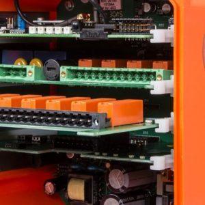 Система радиоуправления HBC-radiomatic FSE 726 radiobus®