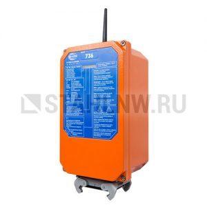 Система радиоуправления HBC-radiomatic FSE 736 radiobus® - миниатюра фото 1