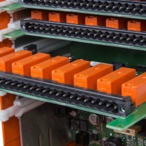 Система радиоуправления HBC-radiomatic FSE 736 radiobus®