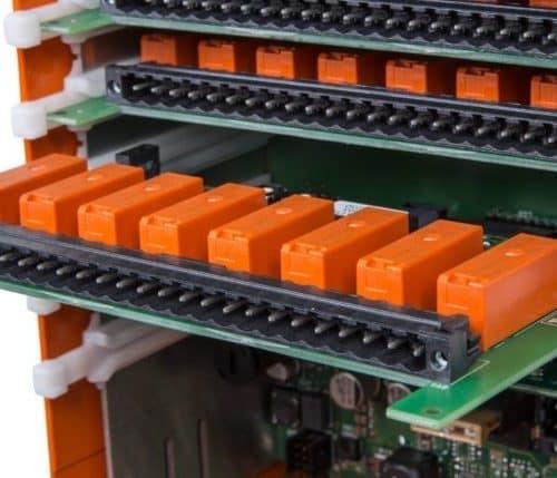 Система радиоуправления HBC-radiomatic FSE 736 radiobus® - фото 2