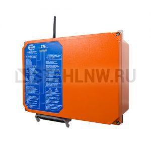 Система радиоуправления HBC-radiomatic FSE 776 radiobus® - миниатюра фото 1