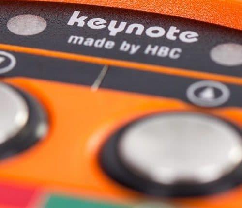 Система радиоуправления HBC-radiomatic keynote - фото 2