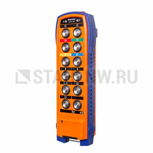 Система радиоуправления HBC-radiomatic keynote - фото 1