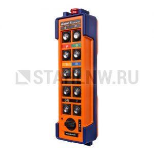Система радиоуправления HBC-radiomatic micron 5