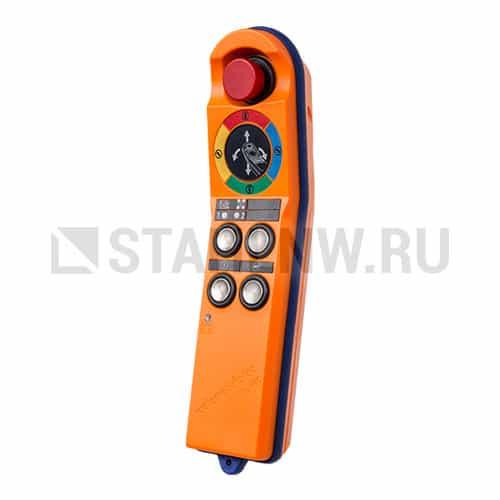 Система радиоуправления HBC-radiomatic pilot - фото 1