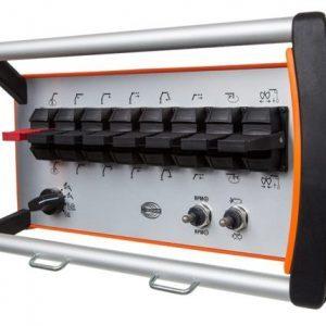 Система радиоуправления HBC-radiomatic spectrum 3 - миниатюра фото 3