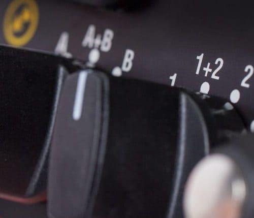 Система радиоуправления HBC-radiomatic spectrum A - фото 2