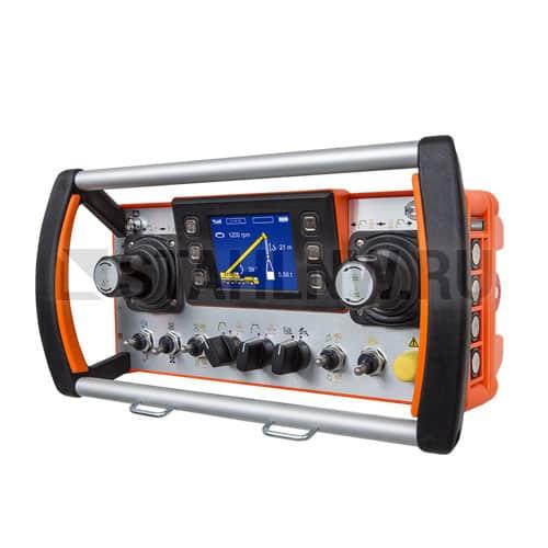 Система радиоуправления HBC-radiomatic spectrum D - фото 1