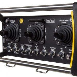 Система радиоуправления HBC-radiomatic spectrum Ex - миниатюра фото 2