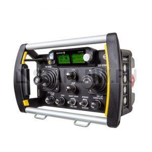 Система радиоуправления HBC-radiomatic spectrum Ex