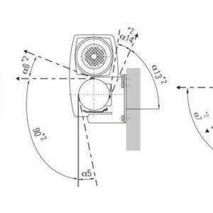 Чертеж - Таль канатная электрическая STAHL SH