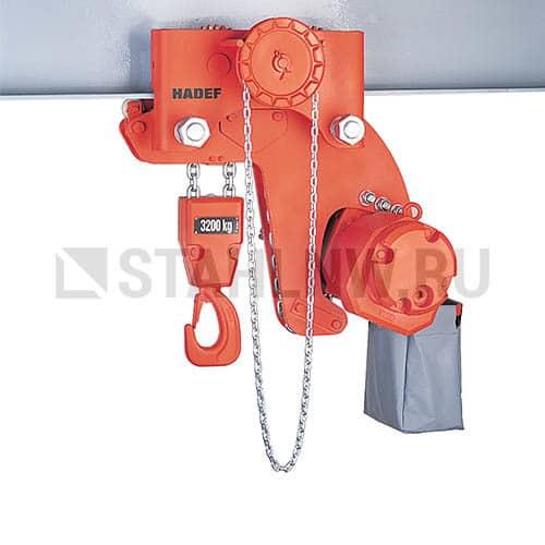Таль цепная электрическая HADEF 28/06 EH - фото 1