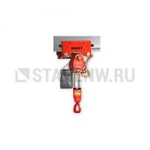 Таль цепная пневматическая HADEF 70/06 APR 0,5-5т